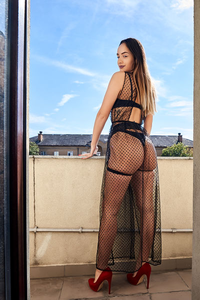Outcall Escort in Nashville Tennessee