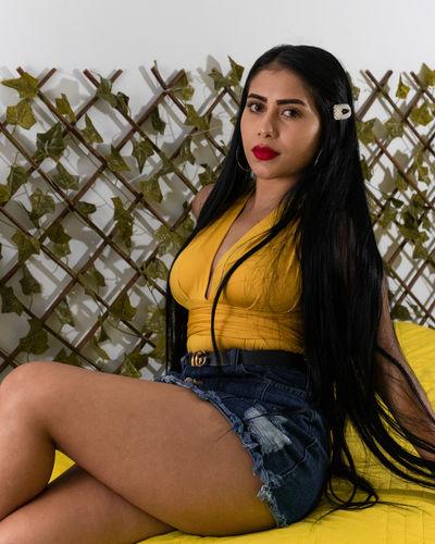 Latina Escort in Miami Florida